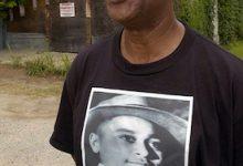 Simeon Wright, the cousin of Emmett Till (Courtesy photo)