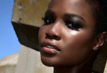 Photo of Danisha Carmala Scott: The Life of a Top Model at New York Fashion Week