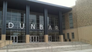 Photo of Dunbar Principal Placed on Leave Following DCPS Audit