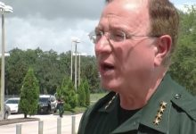 Photo of Florida County Sheriff: We'll Be Checking IDs at Shelters