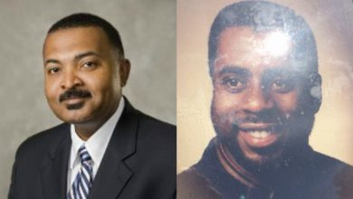 Photo of Black Judge Asked to Recuse Himself from Police Shooting Case
