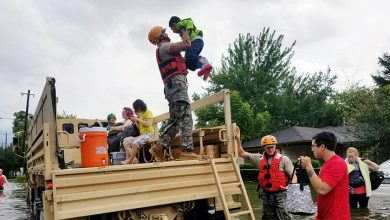 Photo of Dallas Prepares for Thousands of Harvey Evacuees