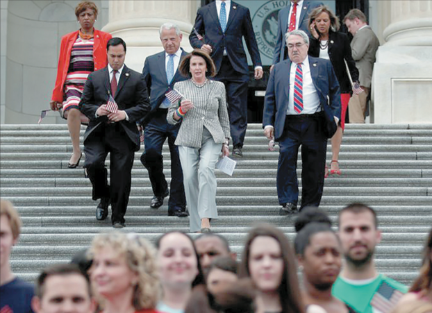 Photo of Can Democrats Retake Control During 2018 Midterms?