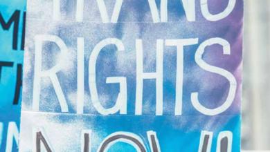 Photo of Black Leaders Defend Transgender Rights