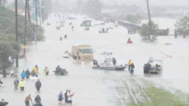 Photo of Hurricane Harvey: The Fallout and the Aftermath