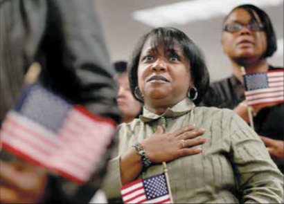 Photo of BARTELS-MILLS: The Invisible Plight of Black Immigrants in America