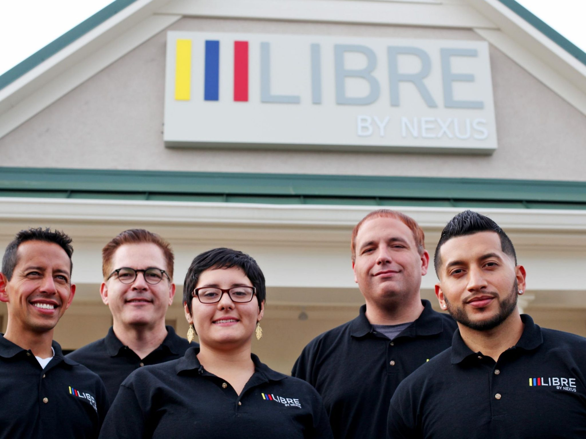 Photo of Libre by Nexus Taking on Immigration System — And Winning