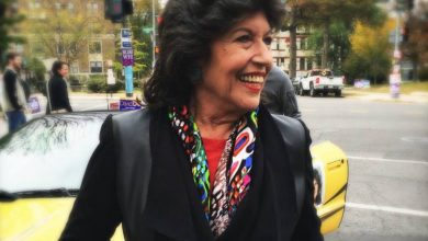 Photo of Venerable D.C. Politico Carol Schwartz Releases Autobiography