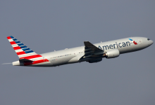 Photo of NAACP Cautions Blacks About Flying on American Airlines