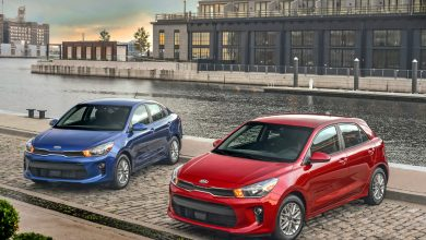 Photo of Kia Banking on 2018 Rio to Carry Company