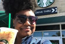 Photo of Social Media Campaign Welcomes New Starbucks Exec