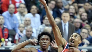 Photo of Wizards Hold off Pistons for 2-0 Start