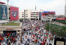 Photo of Nats' Playoff Run Helps Airbnb Hosts