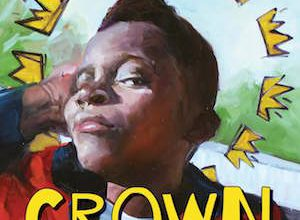 Photo of BOOK REVIEW: 'Crown: An Ode to the Fresh Cut' by Derrick Barnes, illustrated by Gordon C. James
