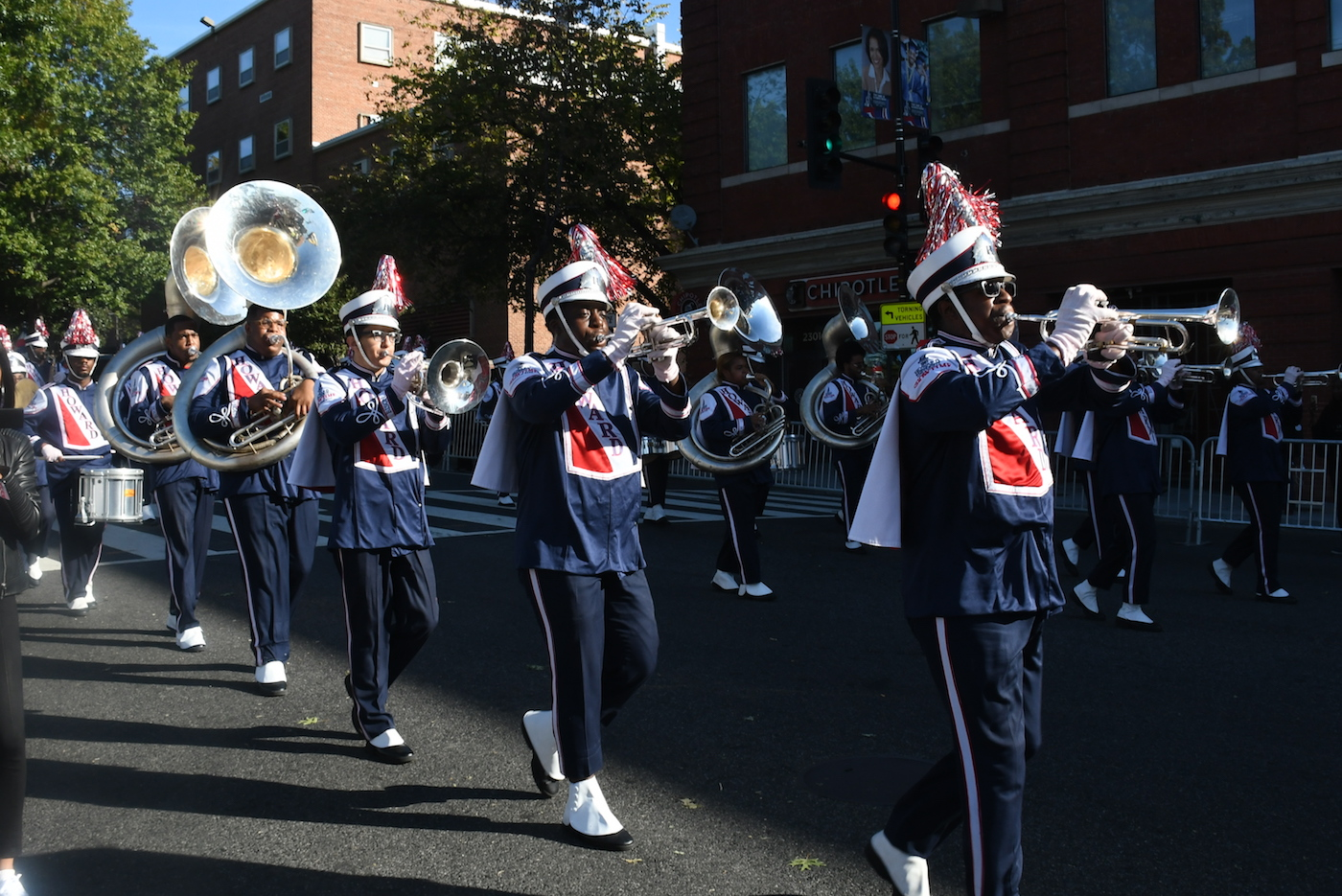 Photo of Reflections on Howard University's Sesquicentennial