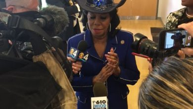 Photo of CBC Women Defend Rep. Wilson Against Trump, Call on White House to Apologize