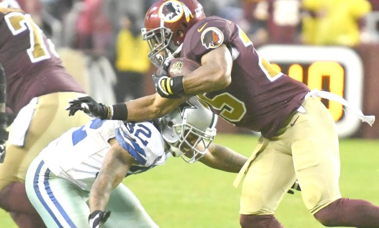 Photo of Redskins' Mistakes Costly in 33-19 Loss to Cowboys