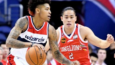 Photo of Wizards Open 2017 Preseason With Easy Win