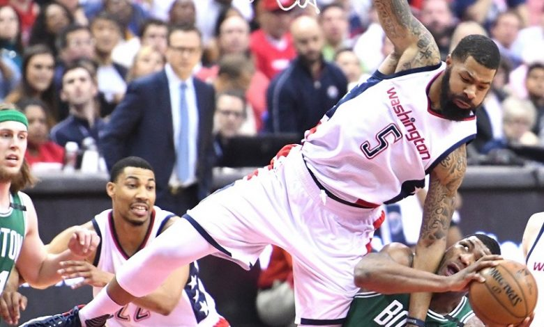 Photo of Markieff Morris May Return to Wizards Lineup on Friday