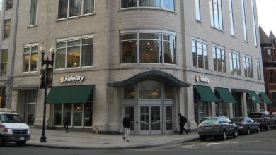 Photo of Sexual Harassment Allegations Rock Fidelity Investments