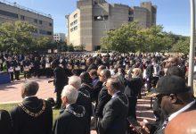 Photo of Masonic Lodges Join to Establish UDC Scholarship Program