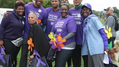 Photo of Alzheimer's 'Walk' Puts Focus on Surge of Cases and Costs