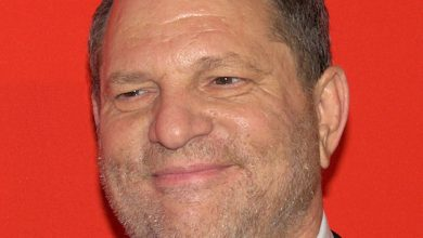 Photo of Harvey Weinstein Gets Backing Denied to Bill Cosby