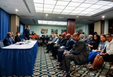 Photo of Church Leaders Meet to Improve Communities, Employment for Blacks
