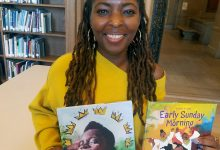 Photo of Celebrated Author Denene Millner Recaptures Love for Youth