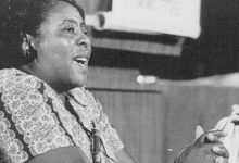 Photo of Film Festival Pays Tribute to Fannie Lou Hamer