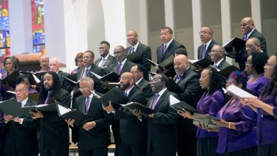 Photo of Local Chorale Headed to Carnegie Hall