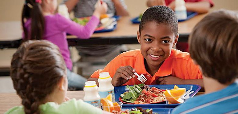 The Universal Free Lunch for All Amendment Act of 2017 will apply to both public and charter school students. (Courtesy of ucsusa.org)