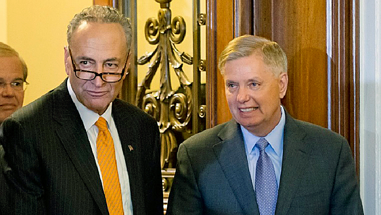 Photo of Deal Reached to End Government Shutdown; Final Vote to Come
