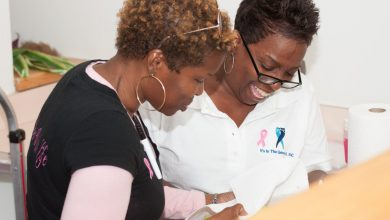 AmeriHealth DC will hold a P.I.N.K.I.E. Party on Oct. 28 to promote breast cancer awareness. (Courtesy of AmeriHealth DC)
