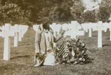 Photo of Black Gold Star Widows Historically Slighted by Government