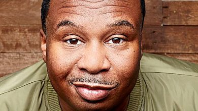 Photo of 'Daily Show's' Roy Wood Jr. Coming to DC Improv