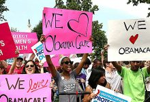 Photo of Poll: 70 Percent of Marketplace Enrollees Satisfied with Obamacare