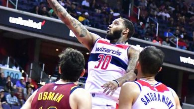 Photo of Wizards Defeat Cavs in Home Preseason Finale