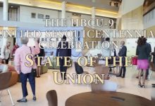 Photo of HBCUs  State of the Union