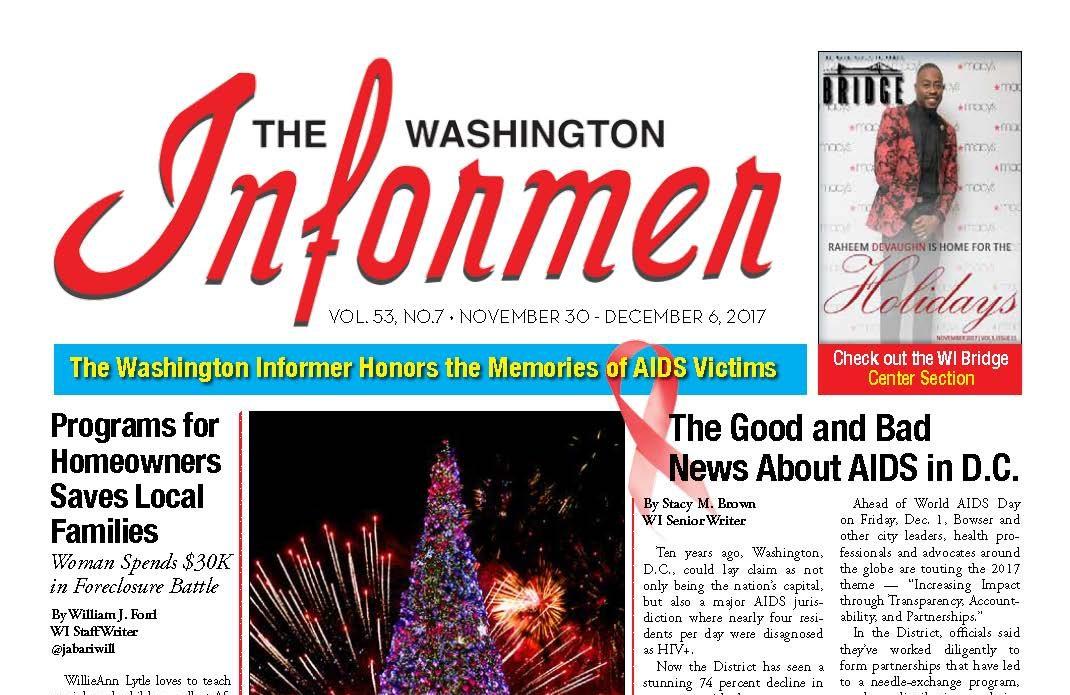 Photo of 11-30-17 Informer Edition