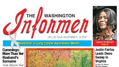 Photo of 11-9-17 Informer Edition