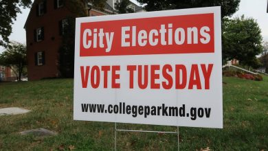 Photo of Election 2017: Greenbelt Lowers Voting Age, College Park Mayor Keeps Seat