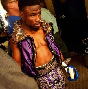 Photo of Baltimore Boxer Aims to Represent In Upcoming NYC Fight