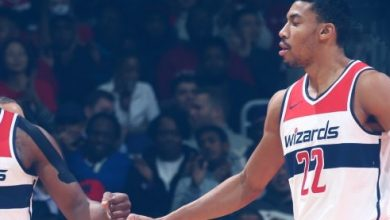 Photo of Wizards Cruise to Win Over Hawks