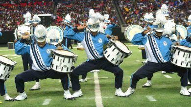 Photo of Eight HBCU Marching Bands to Participate 16th Annual Competition
