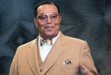 Photo of Farrakhan Addresses World, Cites Final Period of Divine Reckoning