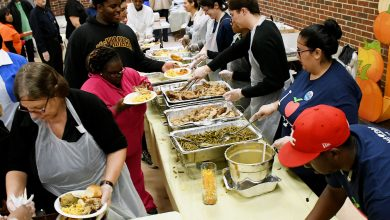 Photo of EDITORIAL: Remembering Others at Thanksgiving