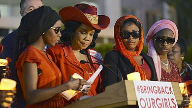 Photo of Congresswoman Wilson Stands Firm Against Trump