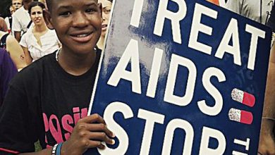 Photo of HIV/AIDS Disproportionately Affects Blacks: Report