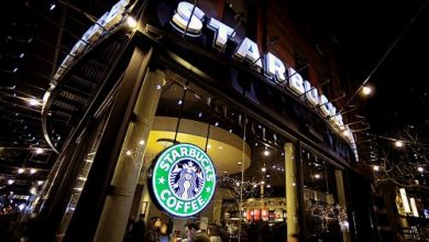 Photo of Gray Lauds Starbucks' Arrival at Skyland Town Center